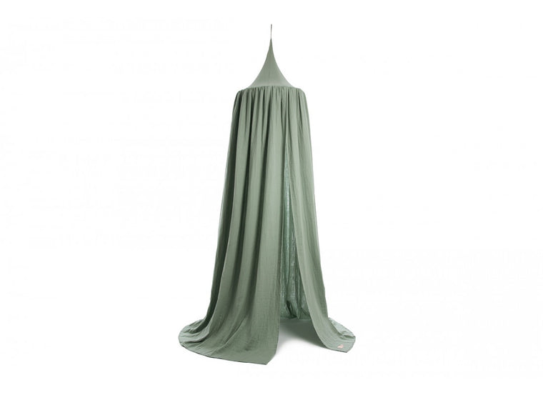 Nobodinoz Amour canopy Green