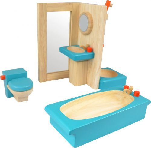 Plan Toys Dolls House Bathroom Neo