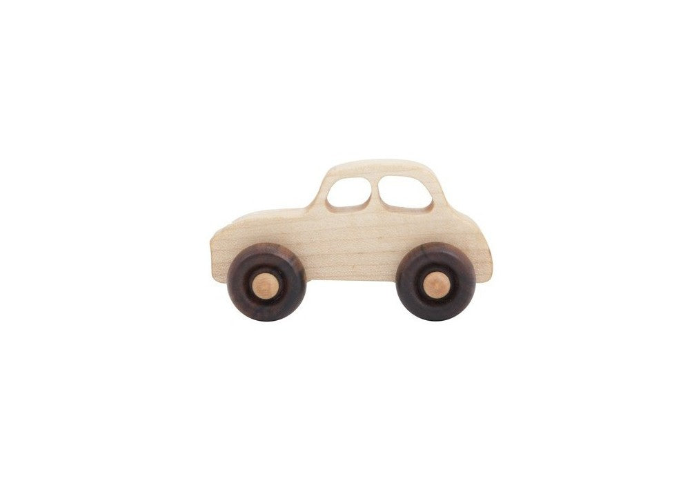 Wooden Story 50's Car