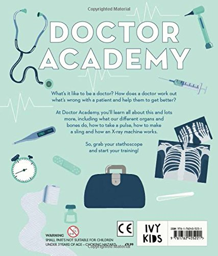 Doctor Academy: Are you ready for the challenge?