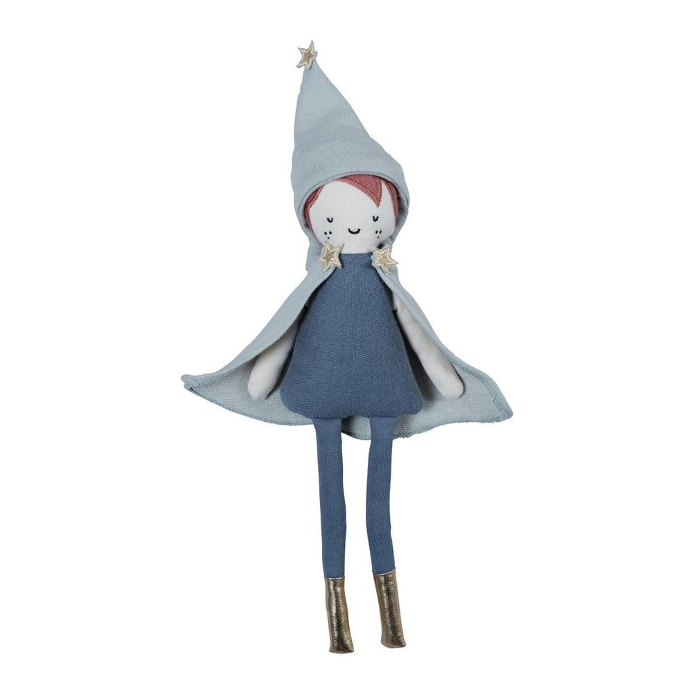 Fabelab Doll Wizard