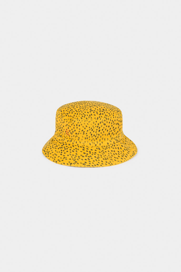 BOBO CHOSES All Over Leopard Hat
