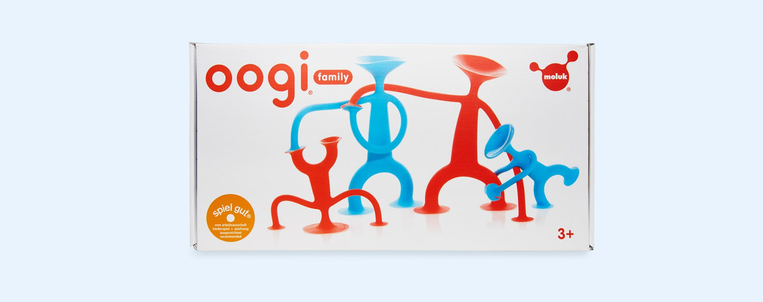 Oogi Family Set