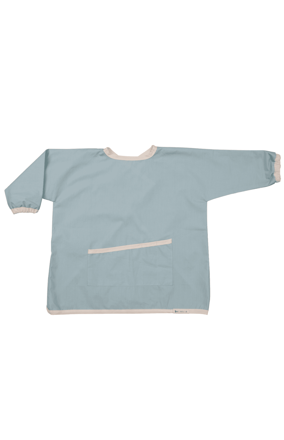 Fabelab Craft Smock - FOGGY BLUE