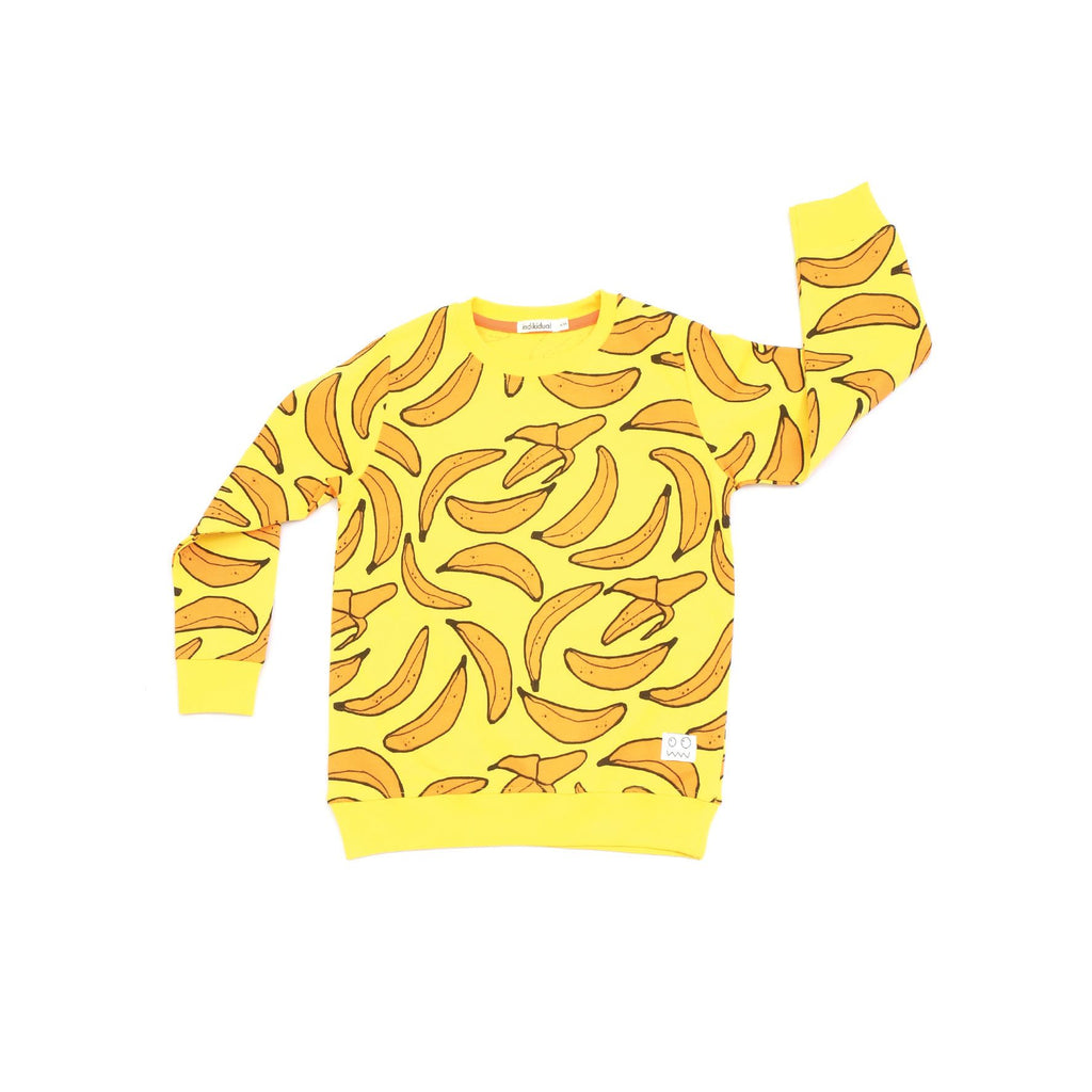 Banana sweat