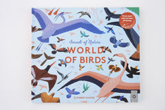 SOUNDS OF NATURE: WORLD OF BIRDS