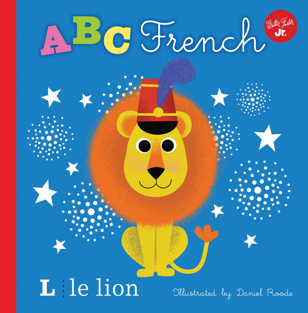 ABC: FRENCH