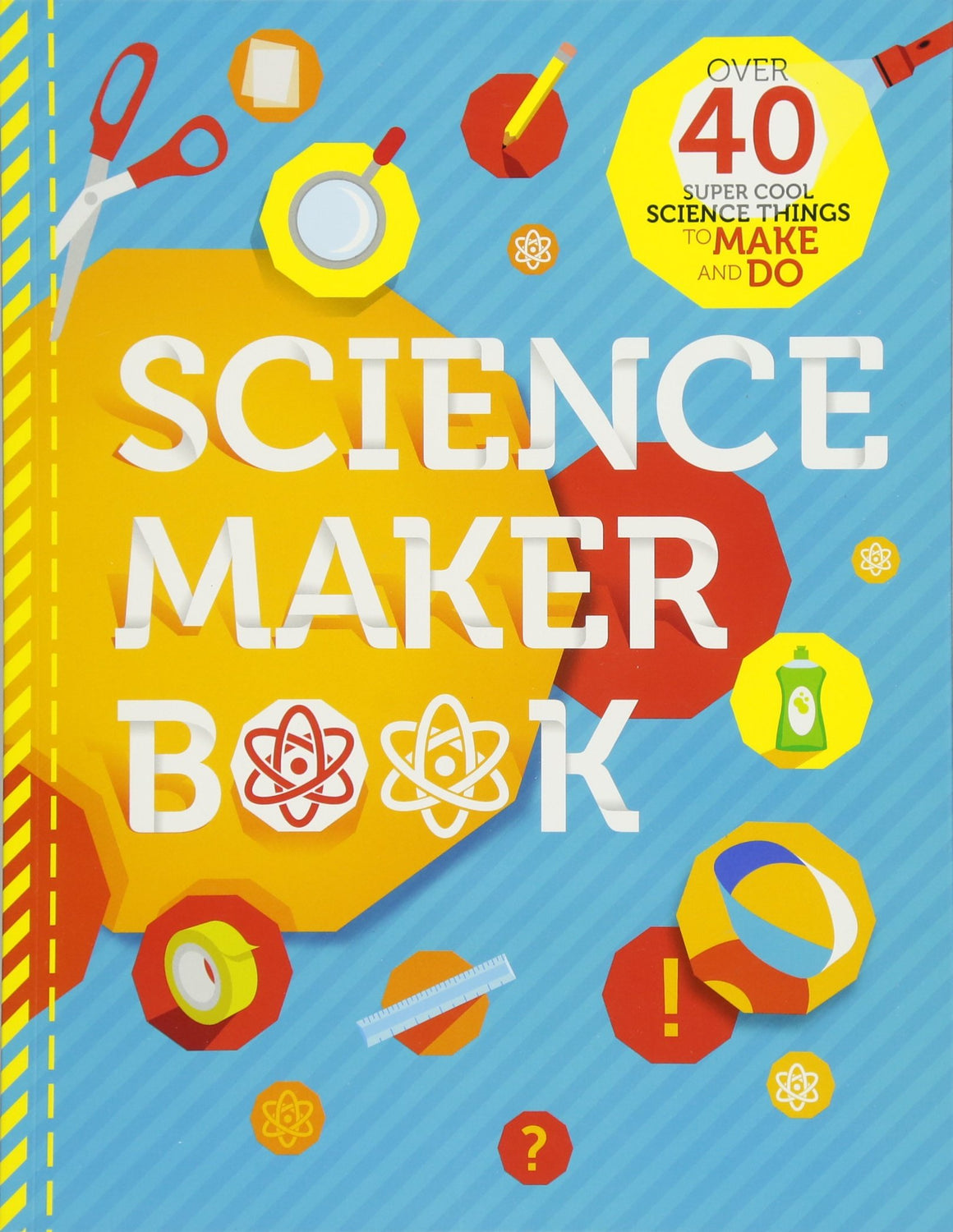 Science Maker Book