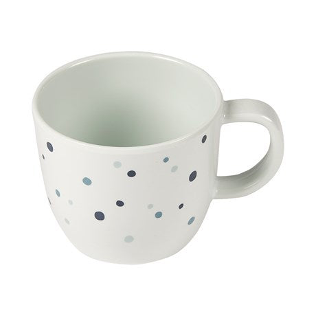 Cup Dreamy dots Blue