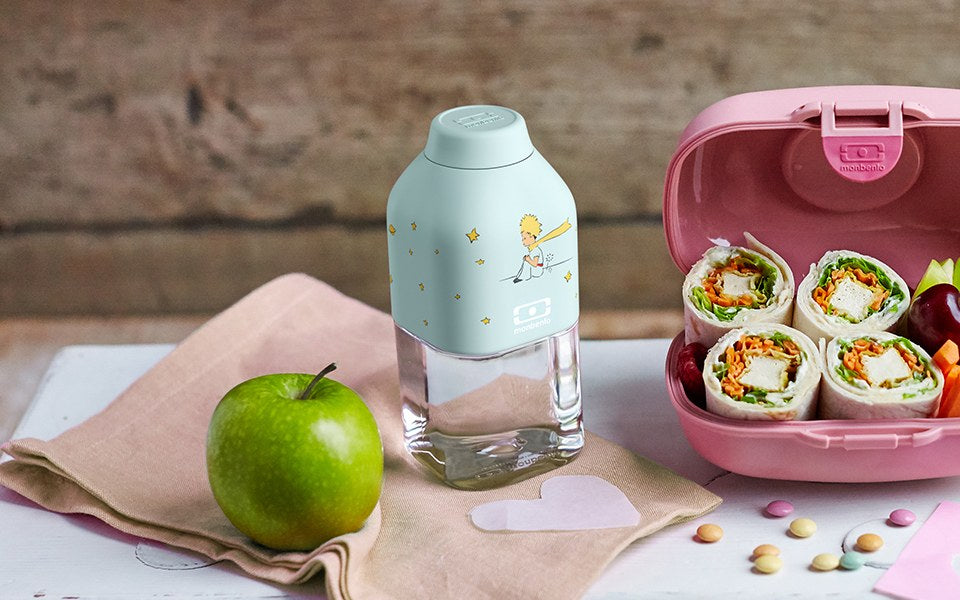Monbento Tresor Children's Lunch Box The Little Prince® - Planet