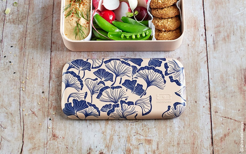 Monbento Original Lunch Box GINKGO