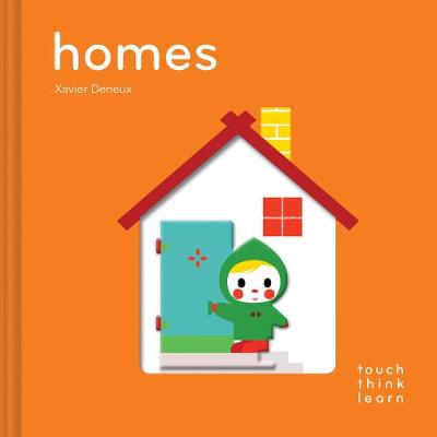 THINK TOUCH LEARN: HOMES