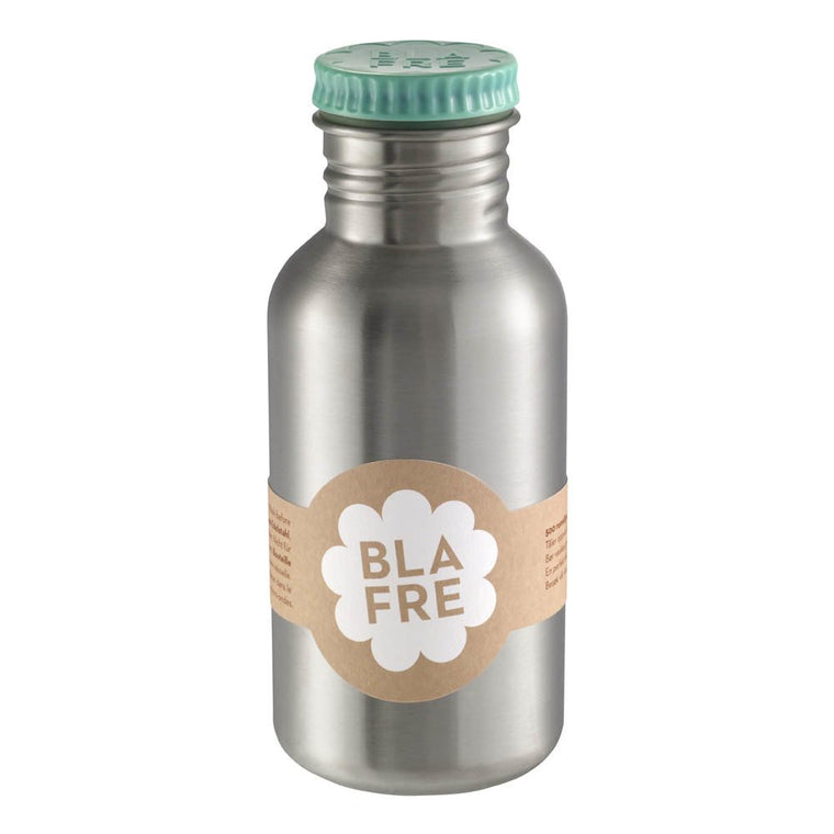 Blafre - Steel Bottle 500ml, Teal