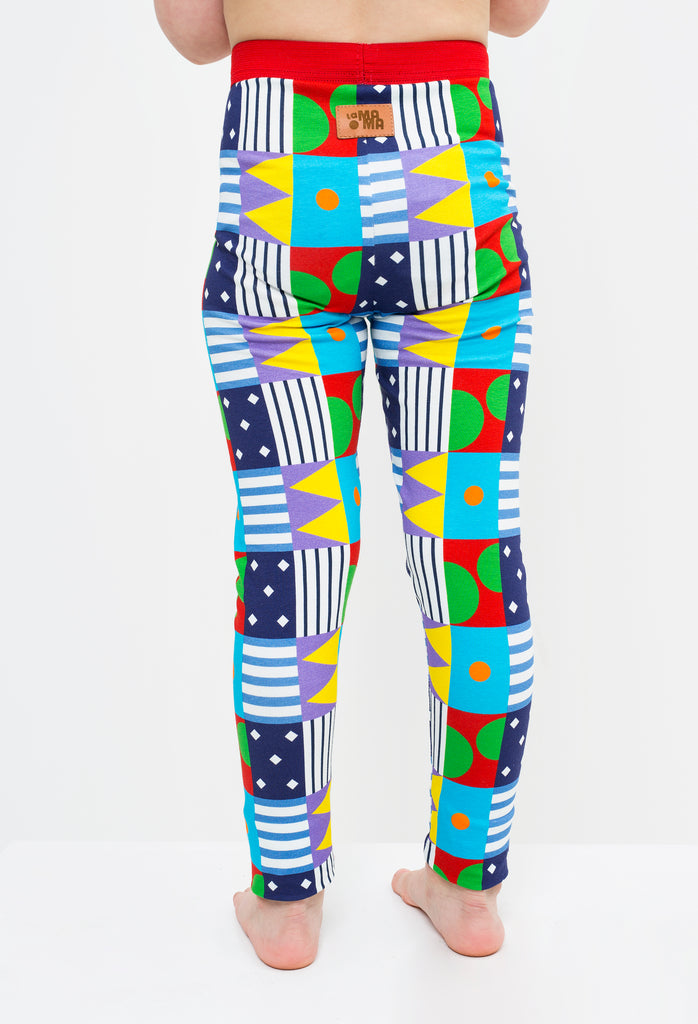 lamama Leggings LOCA LIMITED EDITION