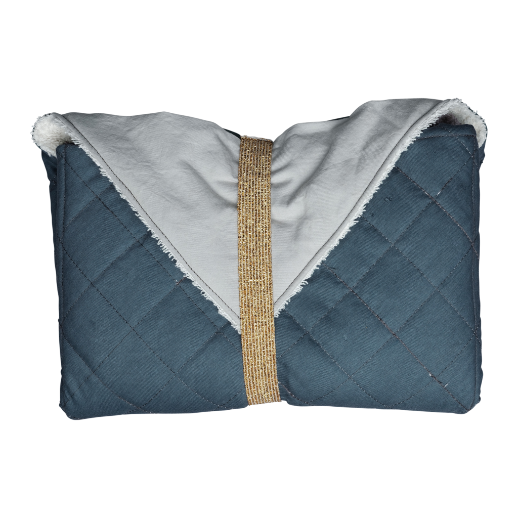 Fabelab - Changing Pad - Blue