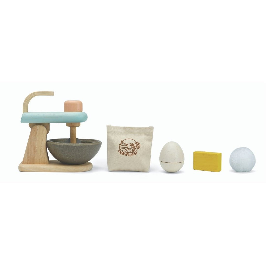 Plan Toys Cake Mixer Set