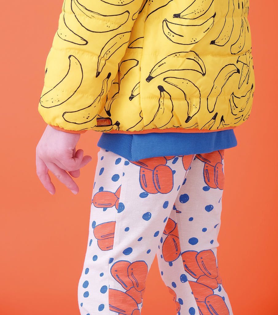 Indikidual Balloon leggings