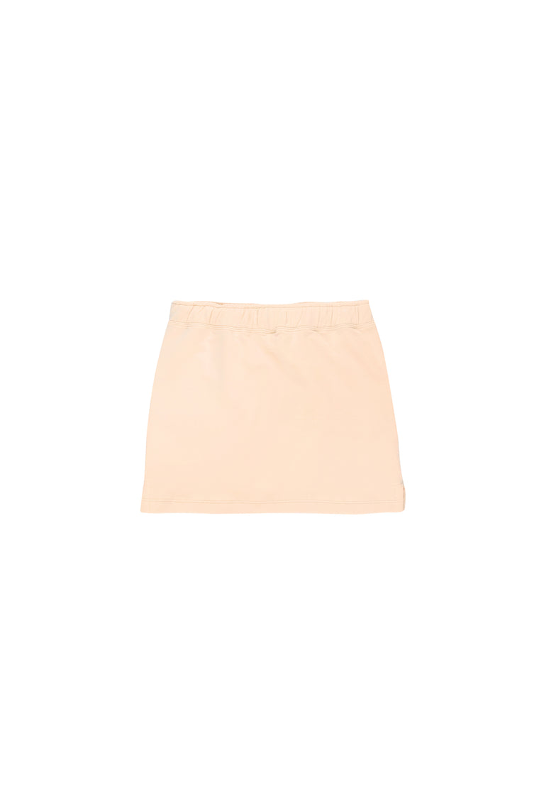Tiny Cottons SWEET SKIRT cream / red