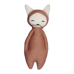 Fabelab SOFT RATTLE - FOX