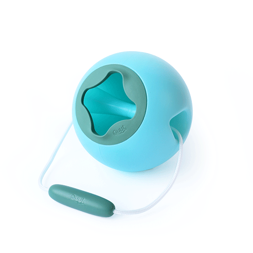 Quut Mini Ballo - Vintage Blue & Mineral Green