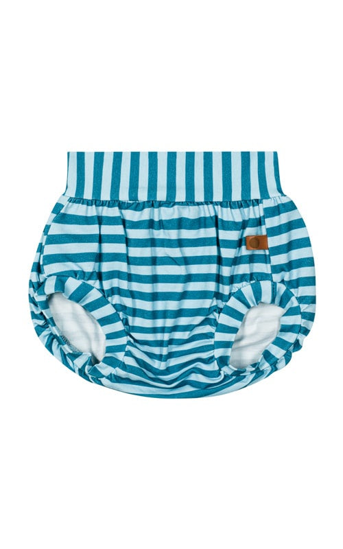 lamama Rapida Bloomers BLUE STRIPES