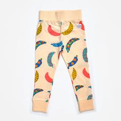 Indikidual - Banana Print Leggings