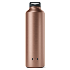 Monbento Steel Insulated Bottle METALLIC CUIVRE