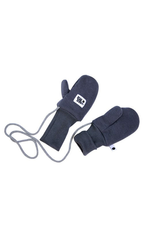 Lamama Kids Clever Gloves - ASH