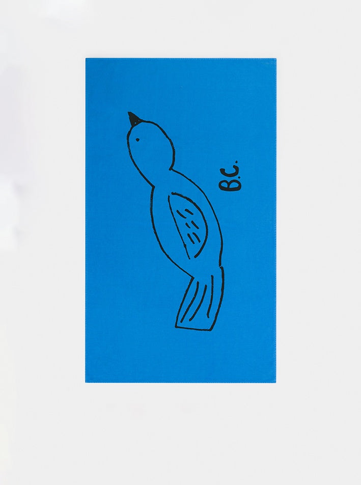 BOBO CHOSES Bird Beach Towel