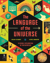 The Language of the Universe: A Visual Exploration of Maths
