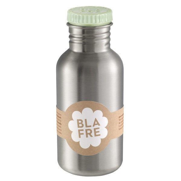 BLAFRE Steel Bottle 300ml LIGHT GREEN
