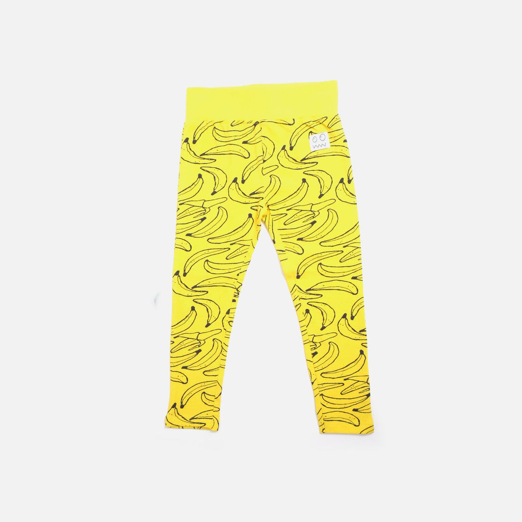 Indikidual Banana Leggings