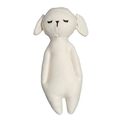 Fabelab SOFT RATTLE - SHEEP