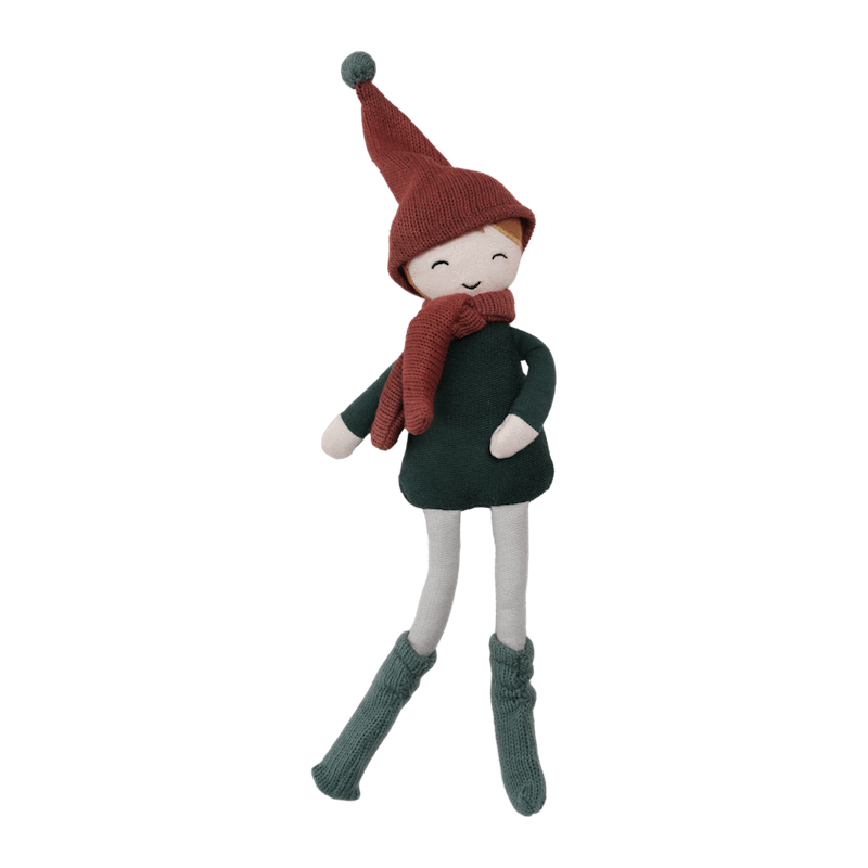 Fabelab Doll - Elf Boy