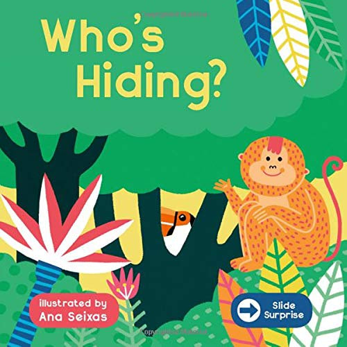 Slide Surprise: Who's Hiding?