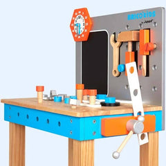 Janod BRICO'KIDS DIY GIANT MAGNETIC WORKBENCH