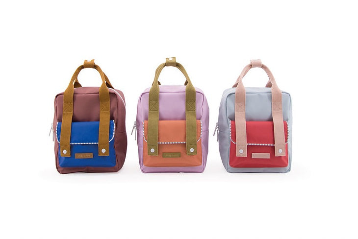Sticky Lemon - Envelope DELUXE Small Backpacks