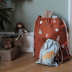 Fabelab -Christmas Sack - Forest