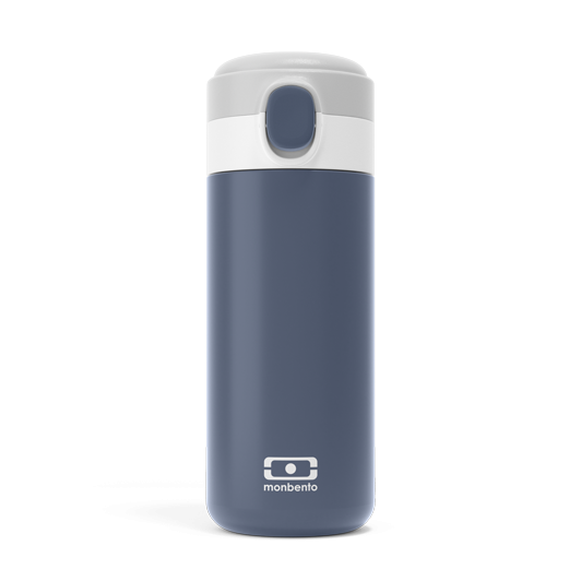 Monbento Compact Insulated Bottle BLUE INFINITY