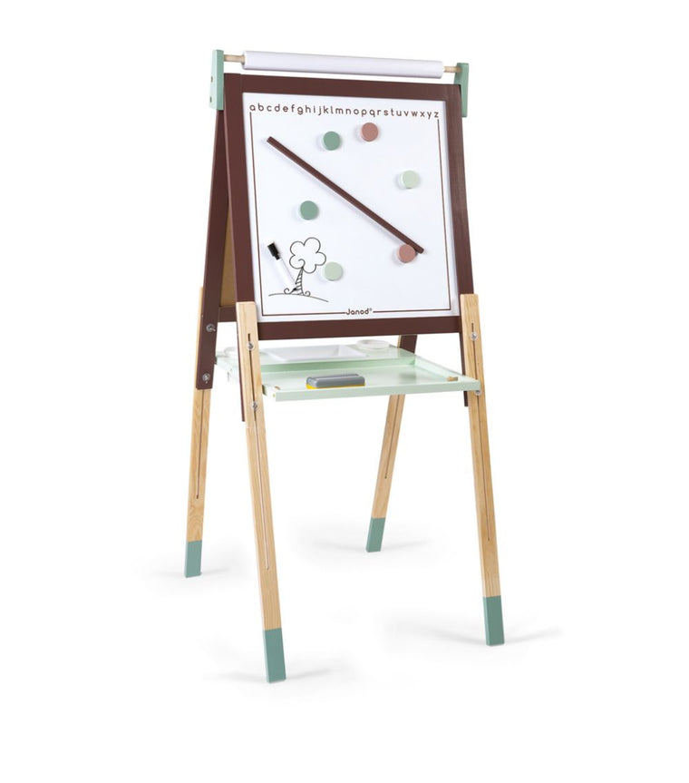 Janod - Height Adjustable Easel