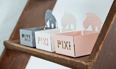 done by deer Pink Pixi Shelf