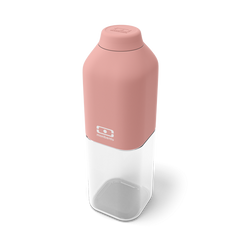 Monbento Positive M Water Bottle Small 50cl PINK FLAMINGO