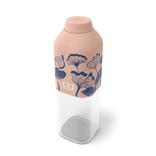 Monbento Positive M Water Bottle 50cl GINKO