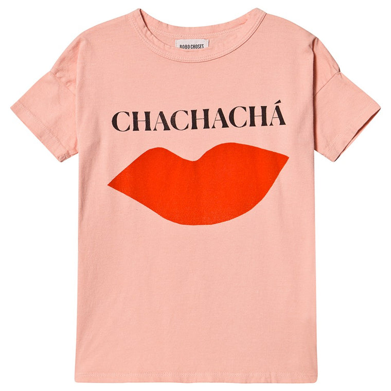 BOBO CHOSES Chachacha Kiss T-Shirt