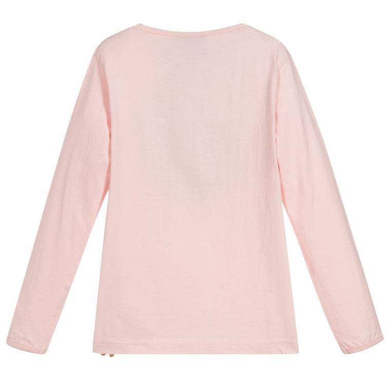 UBANG Rainbow Long sleeve - Pink