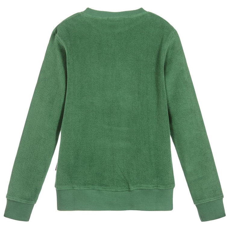 UBANG Hey! Sweat - Hedge green