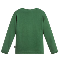 UBANG Rocket Sweat - Hedge green