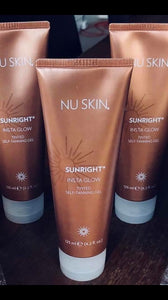 Insta Glow Sunless Tanner