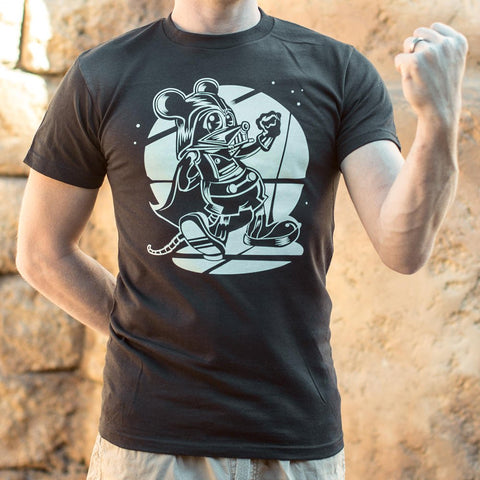 Mens Darth Vermin T-Shirt
