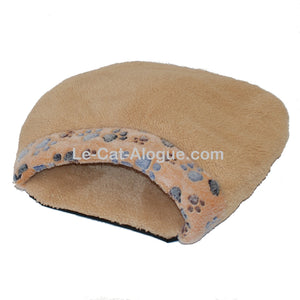 Sac de couchage cocon
